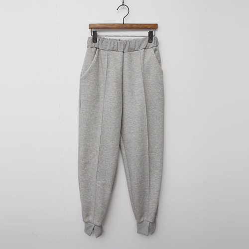 Gimo Easy Jogger Pants - 기모안감