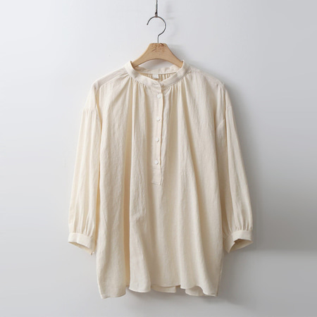 Miranda Cotton Blouse
