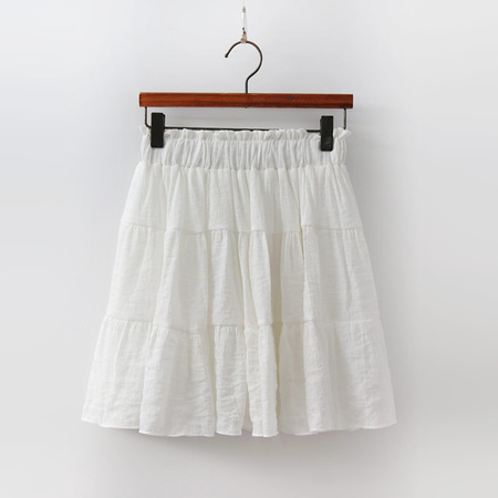 Cancan Mini Skirt