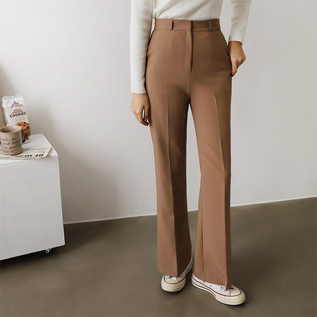 Paris Bootcut Pants