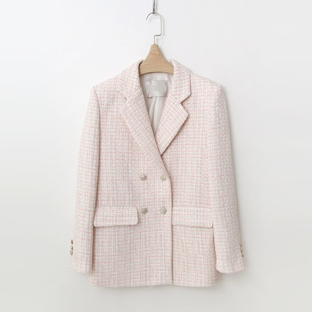 Tweed Lady Blazer