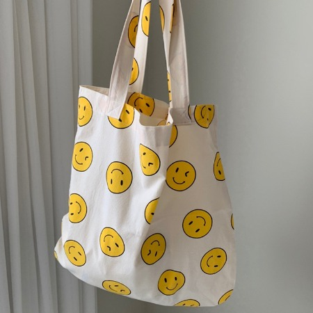 Smile Eco Bag