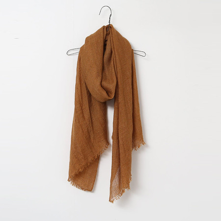 Mindy Simple Scarf