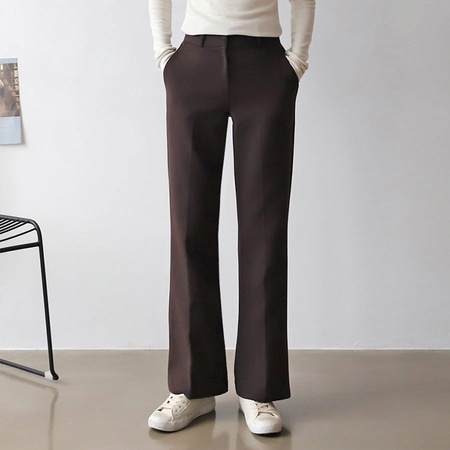 Gimo Perfect Bootcut Pants