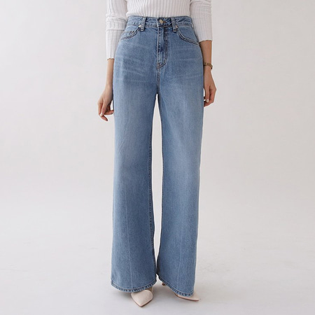 World Wide Leg Jeans