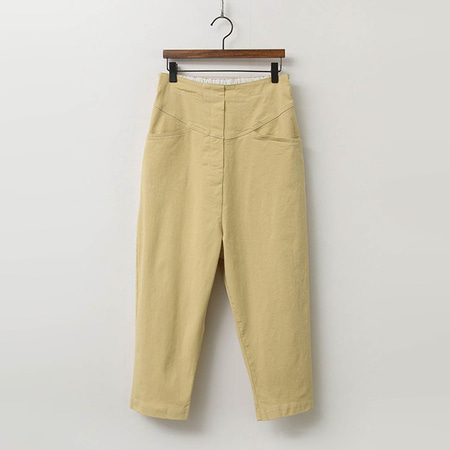 Anaco Cotton Baggy Pants